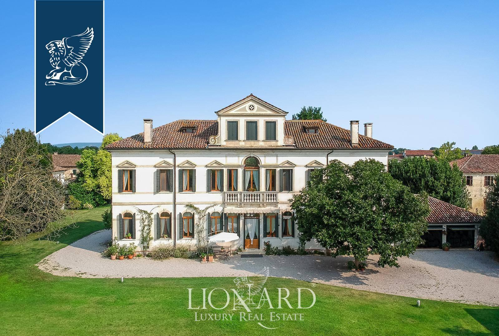 Villa in Vendita a Ponzano Veneto: 0 locali, 620 mq - Foto 4
