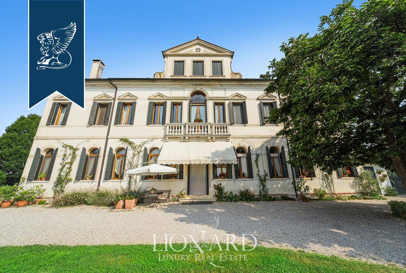 Villa in Vendita a Ponzano Veneto: 0 locali, 620 mq - Foto 5