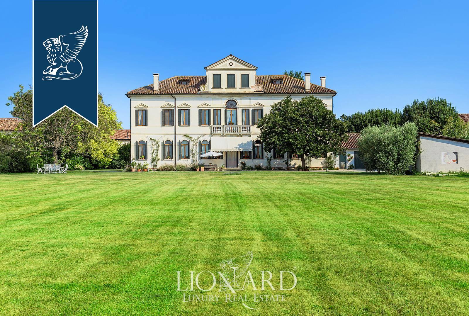Villa in Vendita a Ponzano Veneto: 0 locali, 620 mq - Foto 7