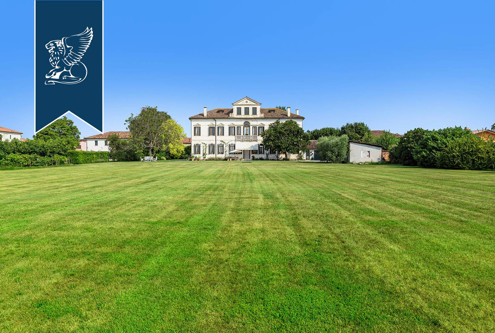 Villa in Vendita a Ponzano Veneto: 0 locali, 620 mq - Foto 8
