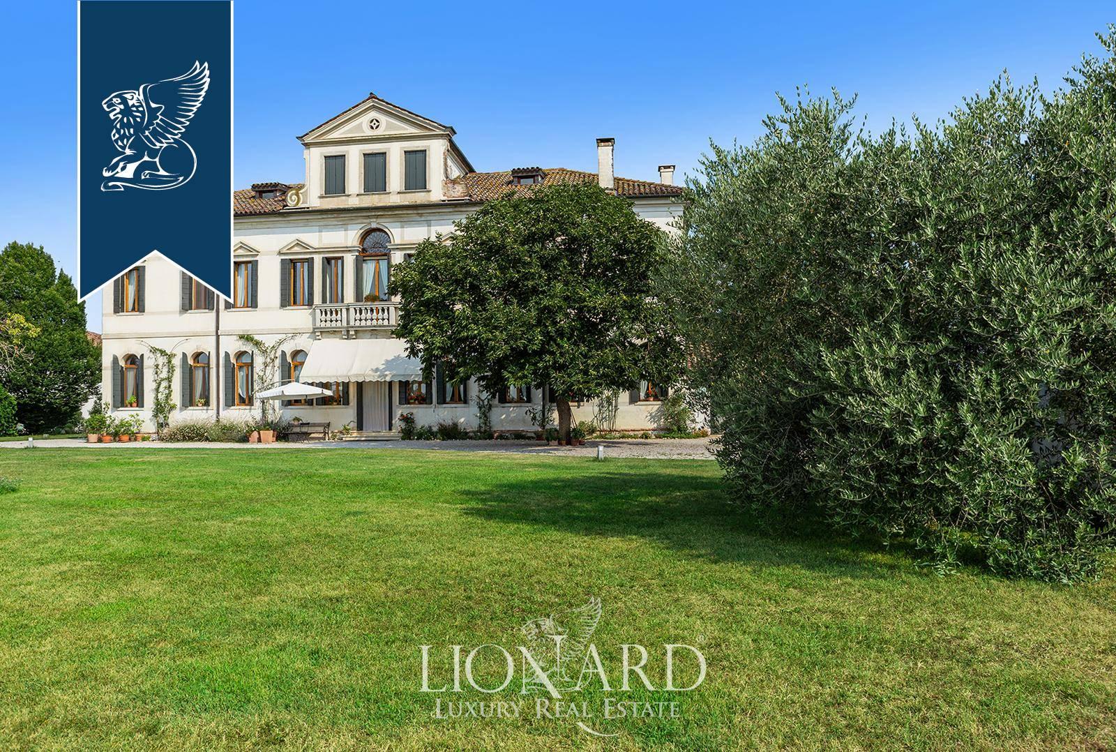 Villa in Vendita a Ponzano Veneto: 0 locali, 620 mq - Foto 9