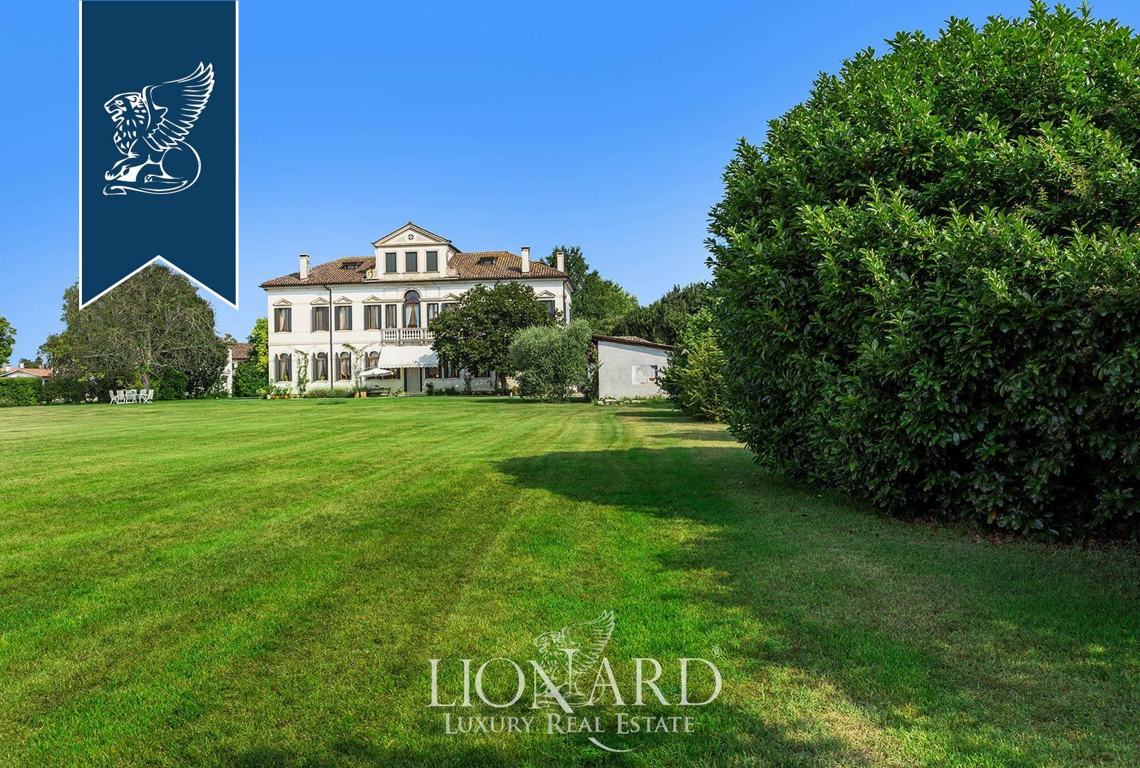 Villa in Vendita a Ponzano Veneto: 0 locali, 620 mq - Foto 1