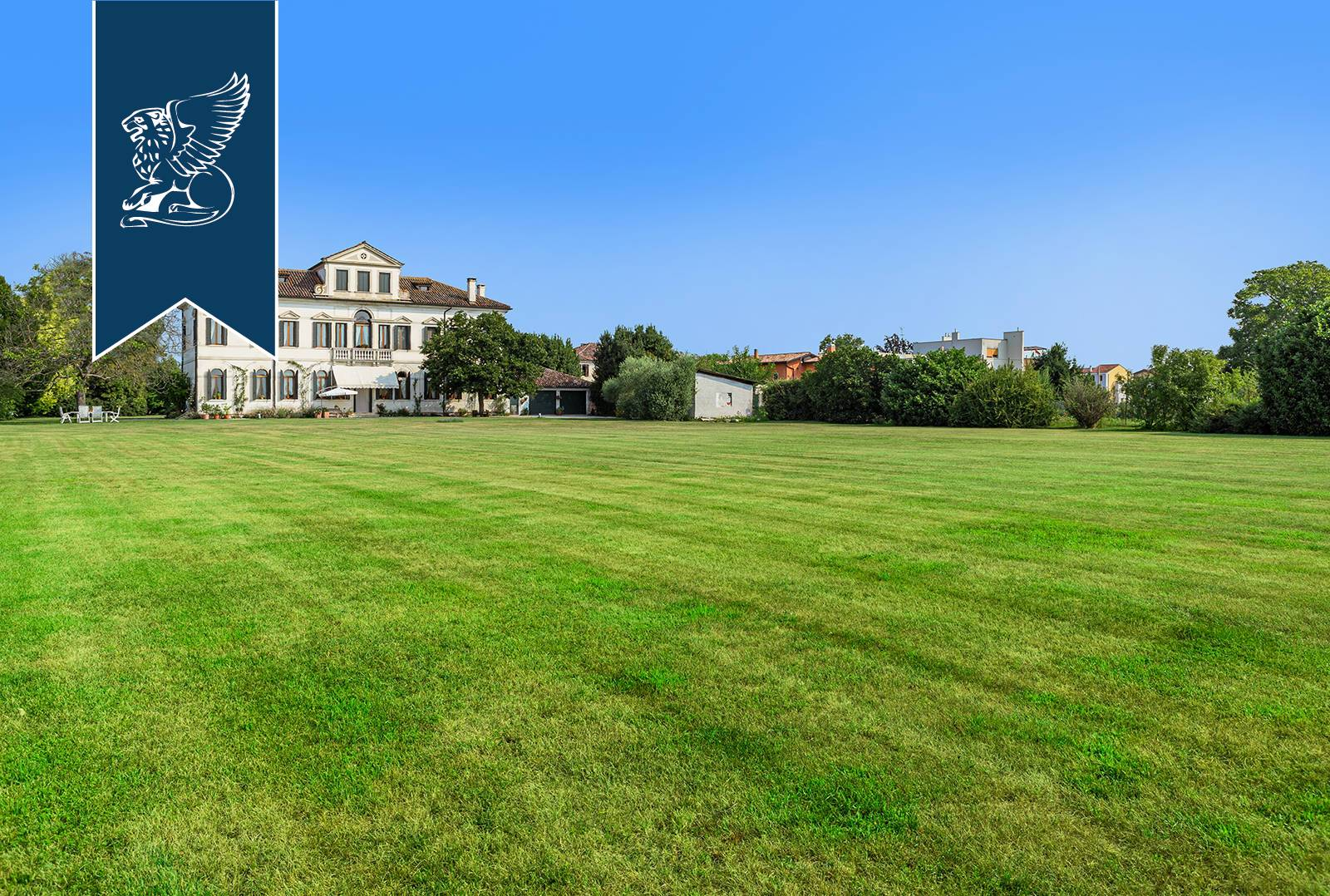 Villa in Vendita a Ponzano Veneto: 0 locali, 620 mq - Foto 2
