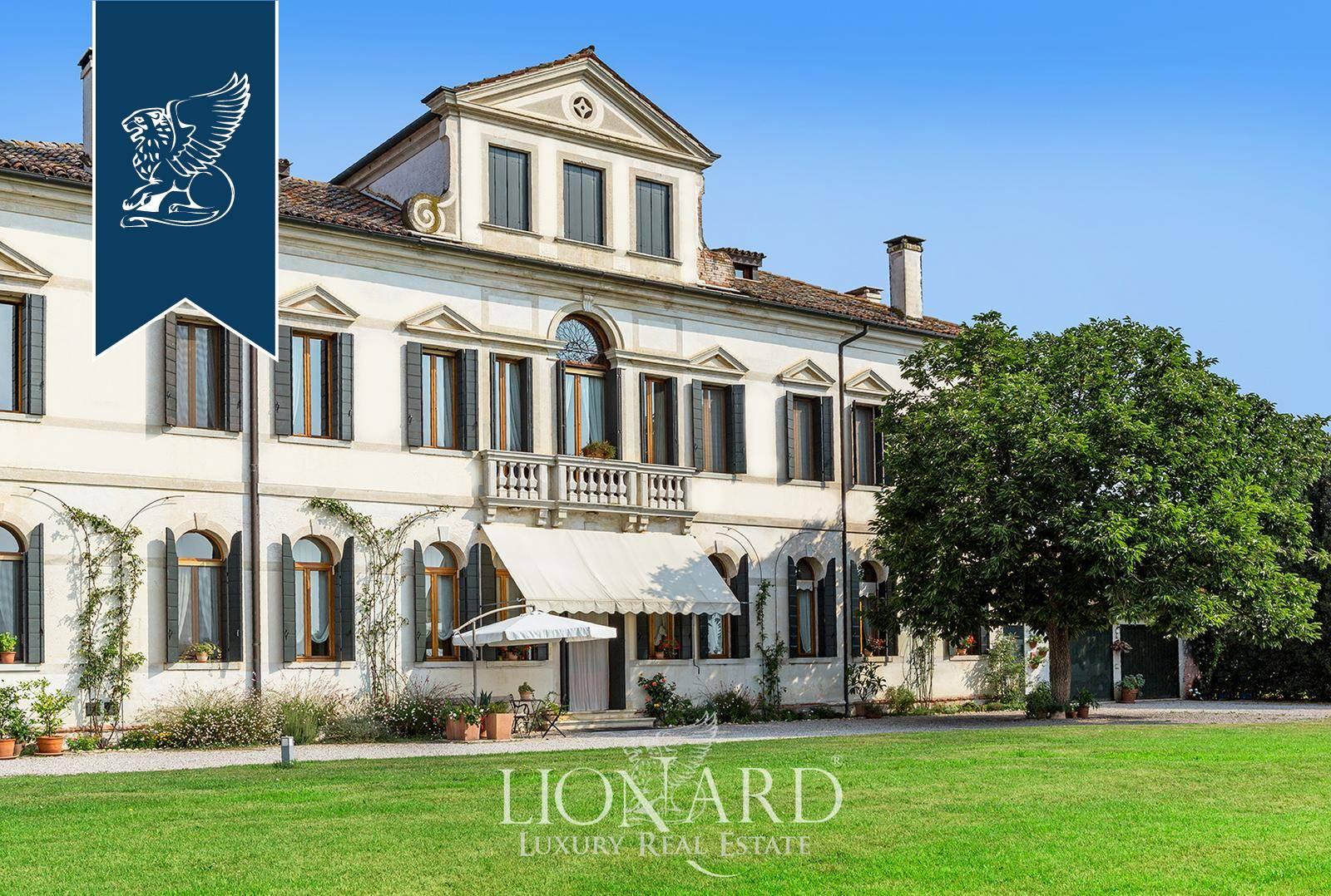 Villa in Vendita a Ponzano Veneto: 0 locali, 620 mq - Foto 3