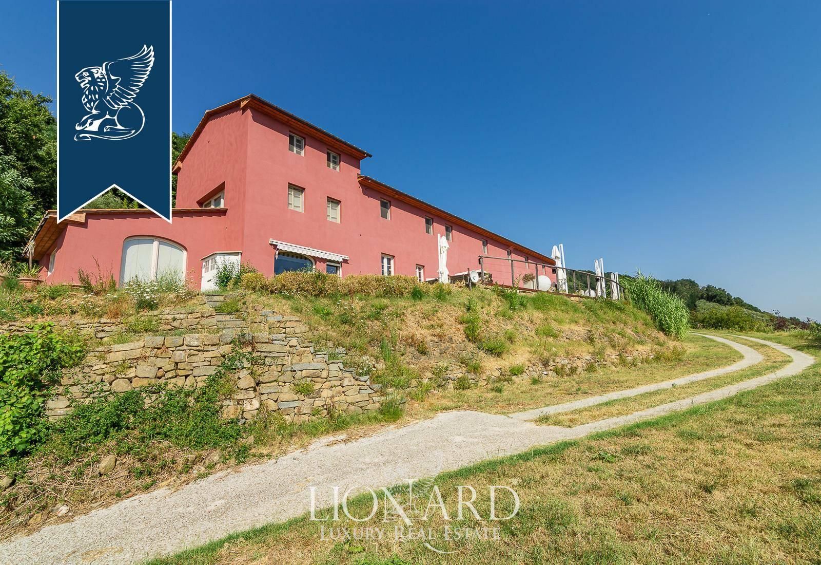 Agriturismo in Vendita a Uzzano: 0 locali, 700 mq - Foto 8