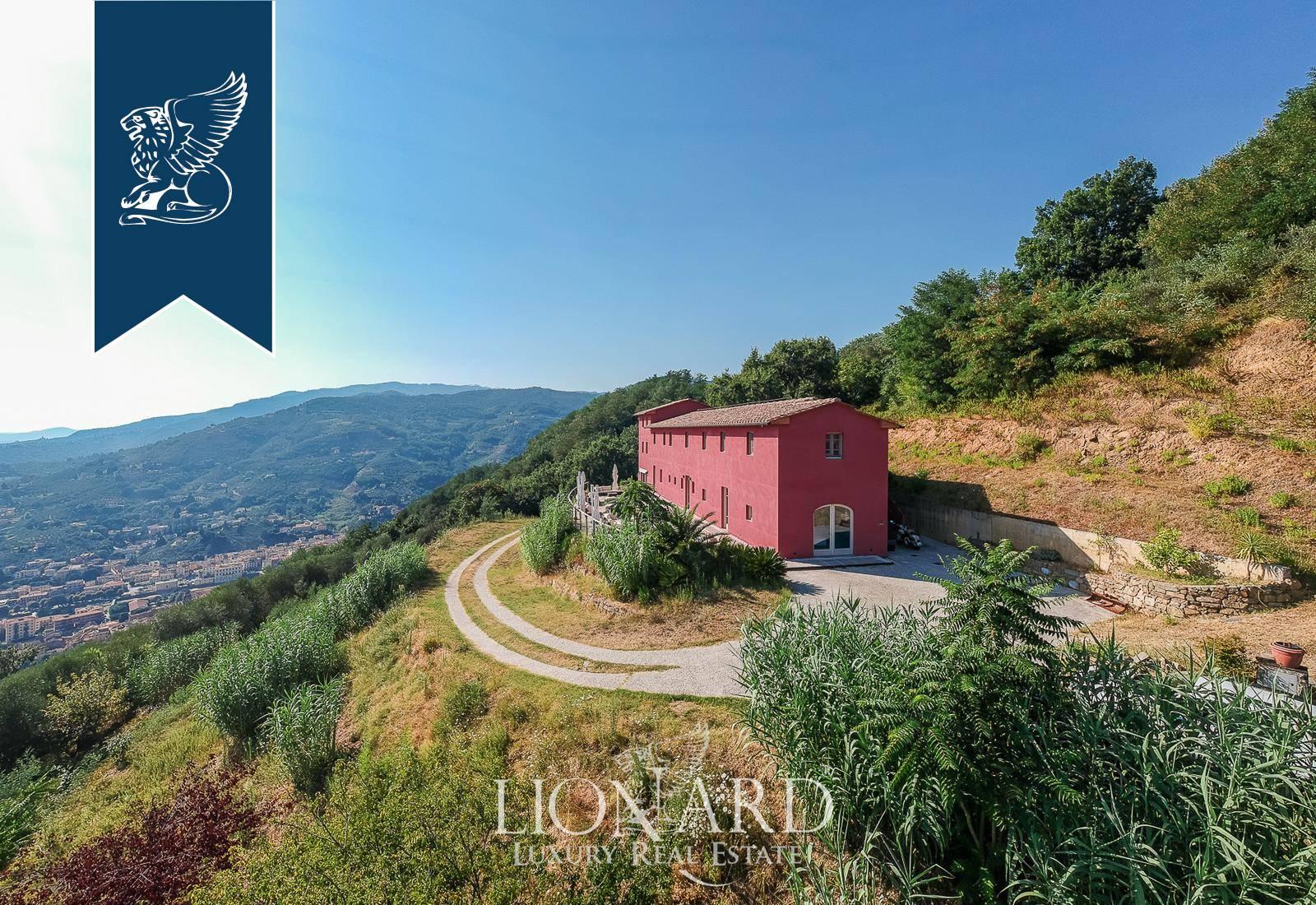 Agriturismo in Vendita a Uzzano: 0 locali, 700 mq - Foto 2