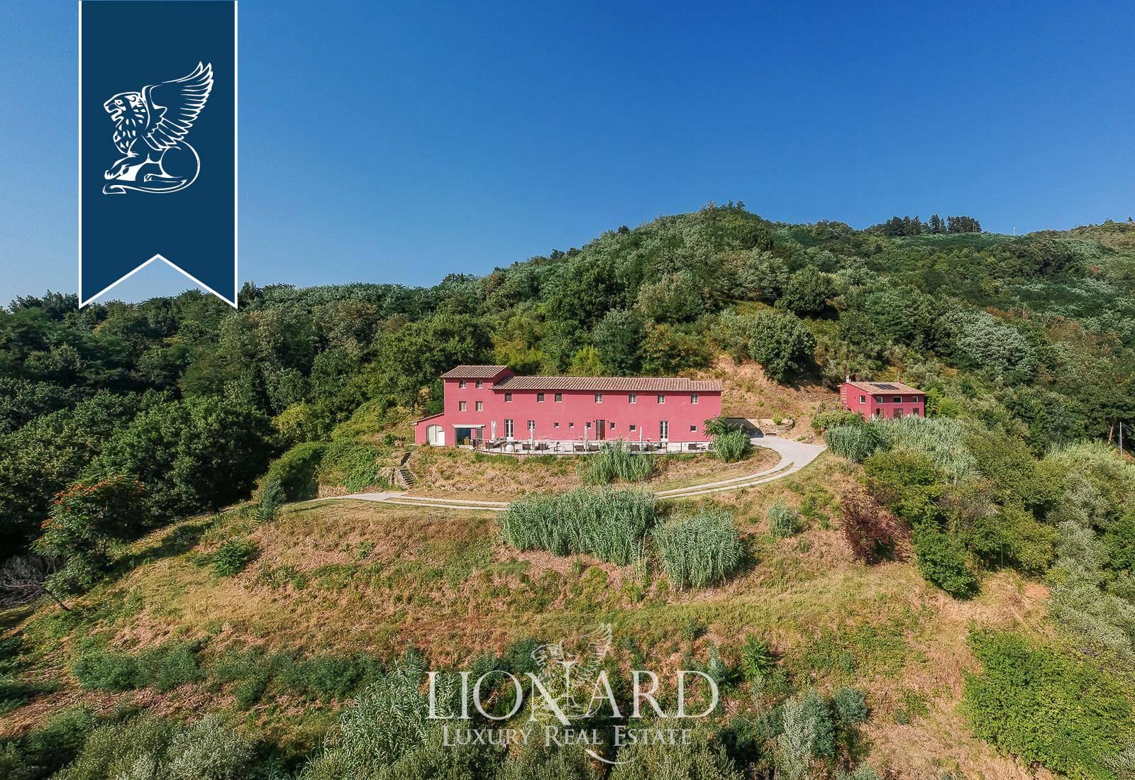 Agriturismo in Vendita a Uzzano: 0 locali, 700 mq - Foto 5