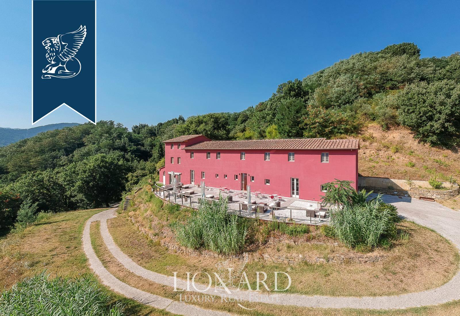 Agriturismo in Vendita a Uzzano: 0 locali, 700 mq - Foto 7