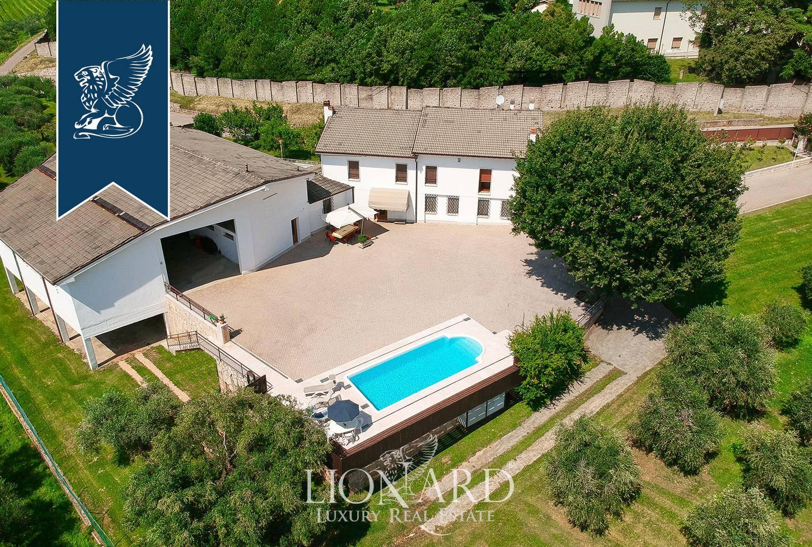 Villa in Vendita a Verona: 0 locali, 1000 mq - Foto 6