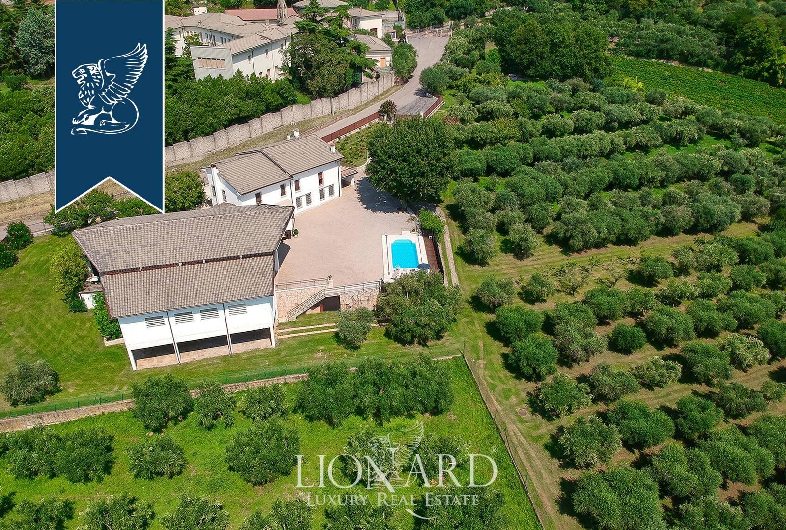 Villa in Vendita a Verona: 0 locali, 1000 mq - Foto 5