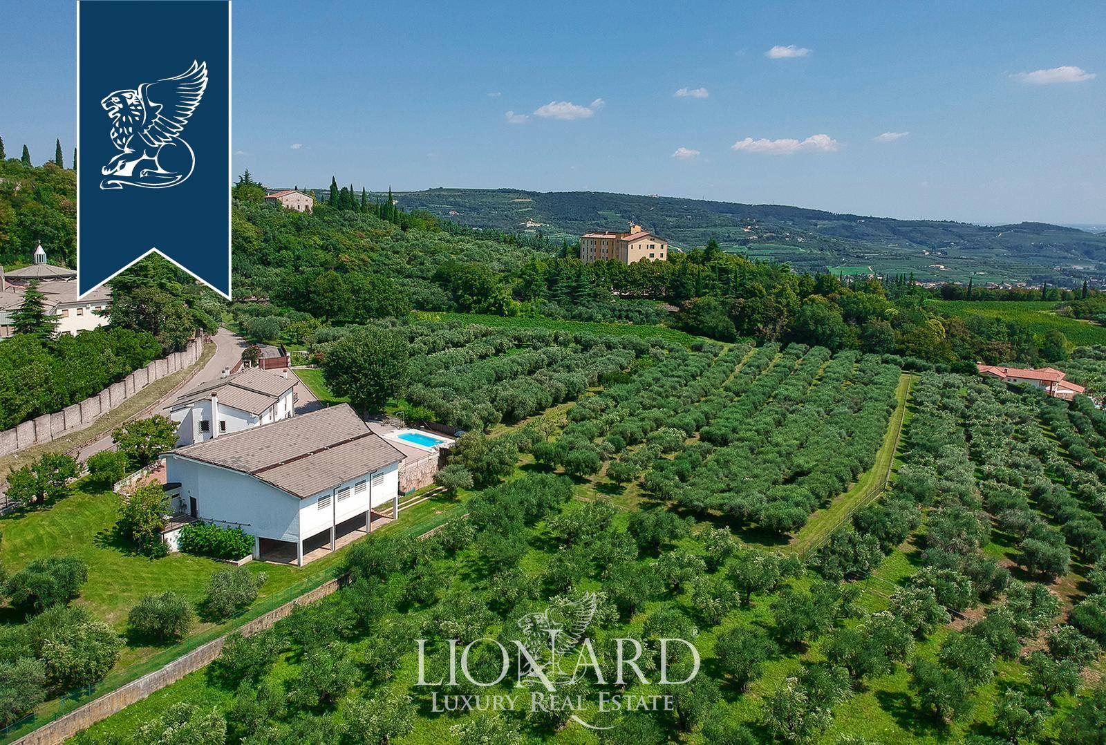 Villa in Vendita a Verona: 0 locali, 1000 mq - Foto 2