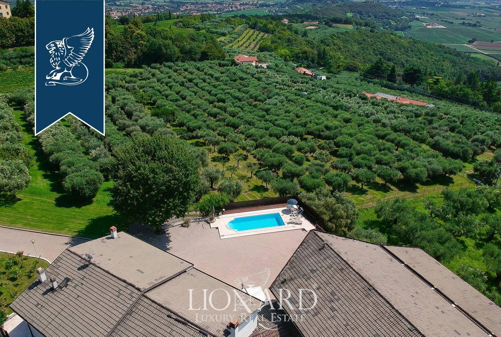 Villa in Vendita a Verona: 0 locali, 1000 mq - Foto 7