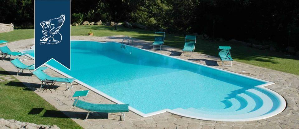Villa in Vendita a Albano Laziale: 0 locali, 350 mq - Foto 9