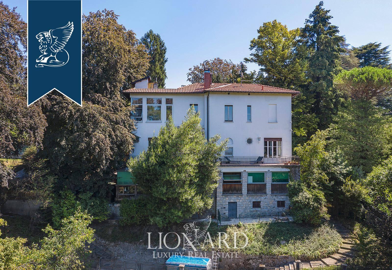 Villa in Vendita a Varese: 0 locali, 600 mq - Foto 5