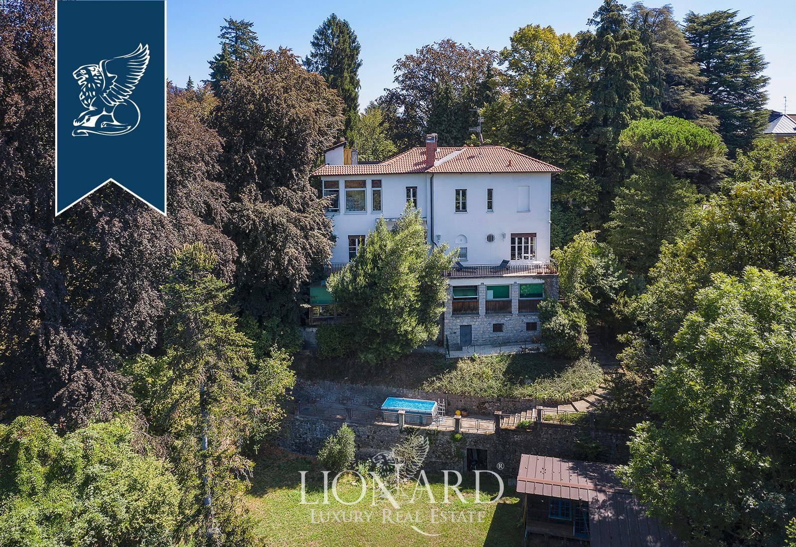 Villa in Vendita a Varese: 0 locali, 600 mq - Foto 4