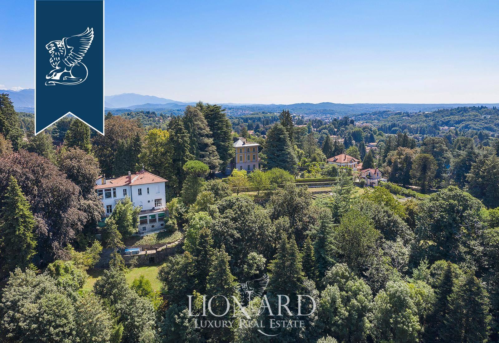 Villa in Vendita a Varese: 0 locali, 600 mq - Foto 8