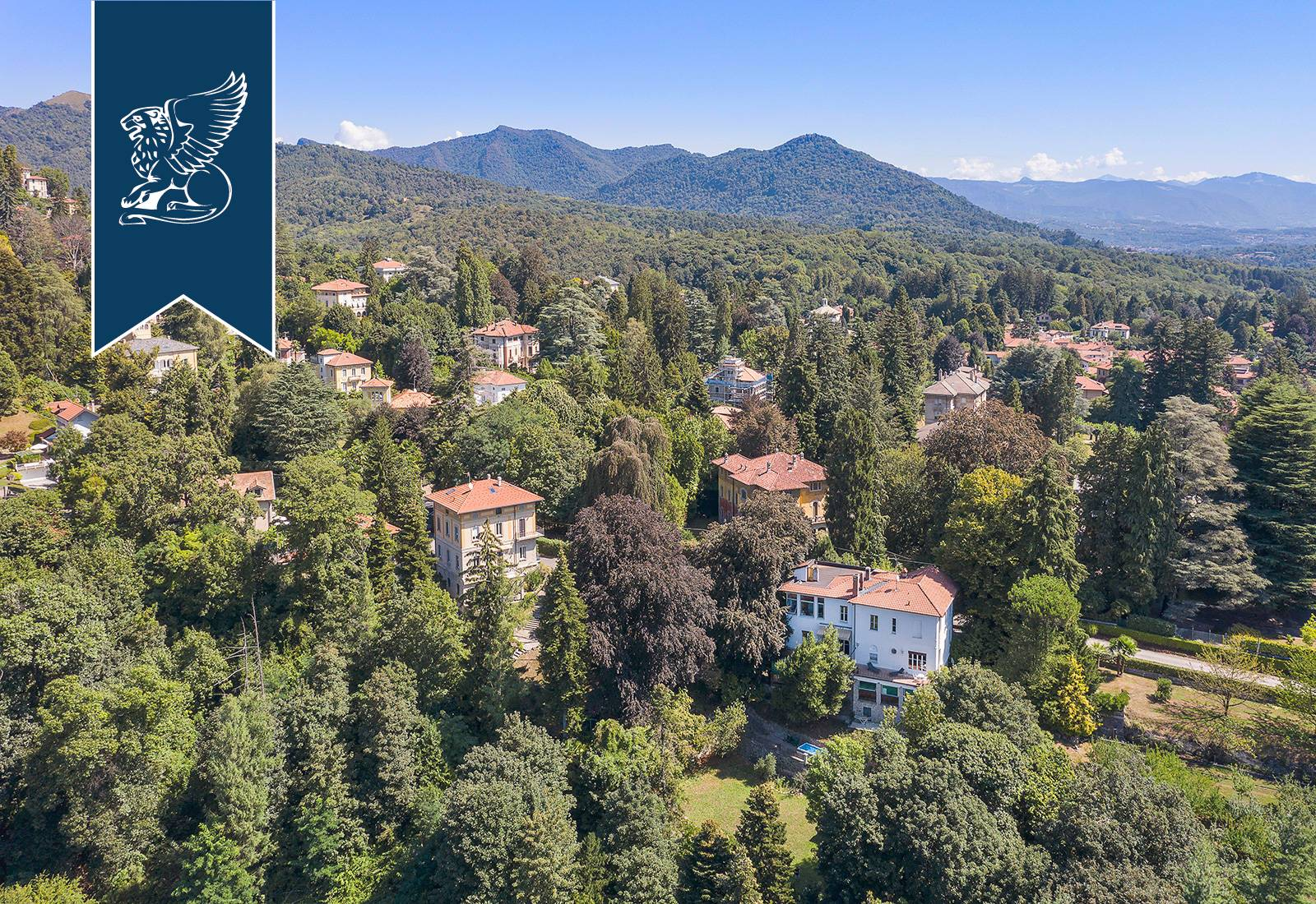 Villa in Vendita a Varese: 0 locali, 600 mq - Foto 9