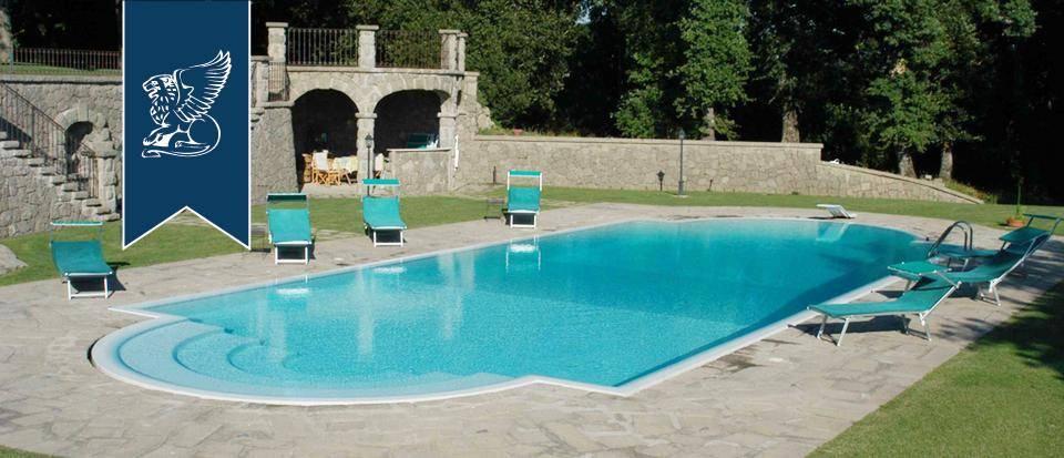 Villa in Vendita a Albano Laziale: 0 locali, 350 mq - Foto 8