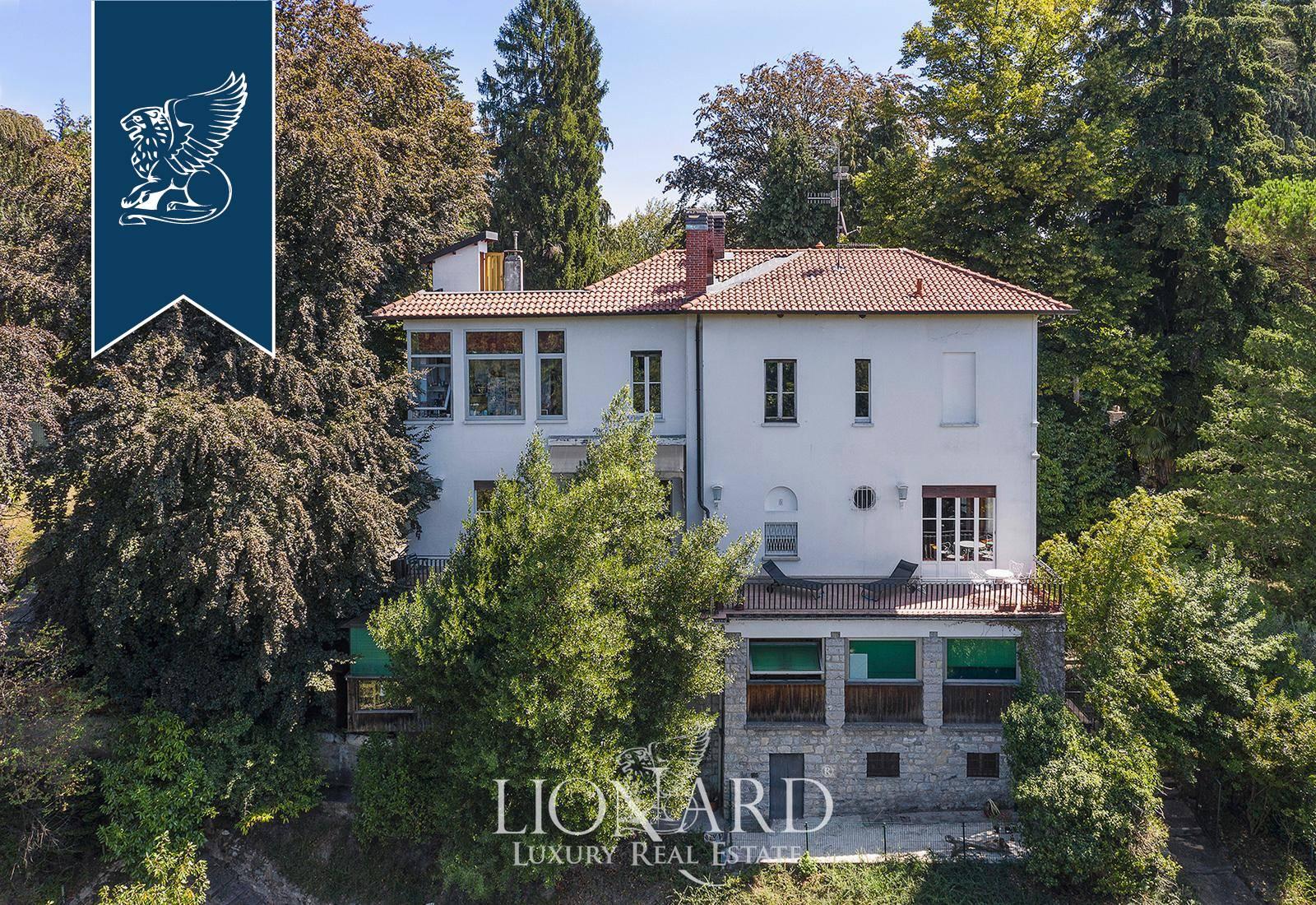 Villa in Vendita a Varese: 0 locali, 600 mq - Foto 6