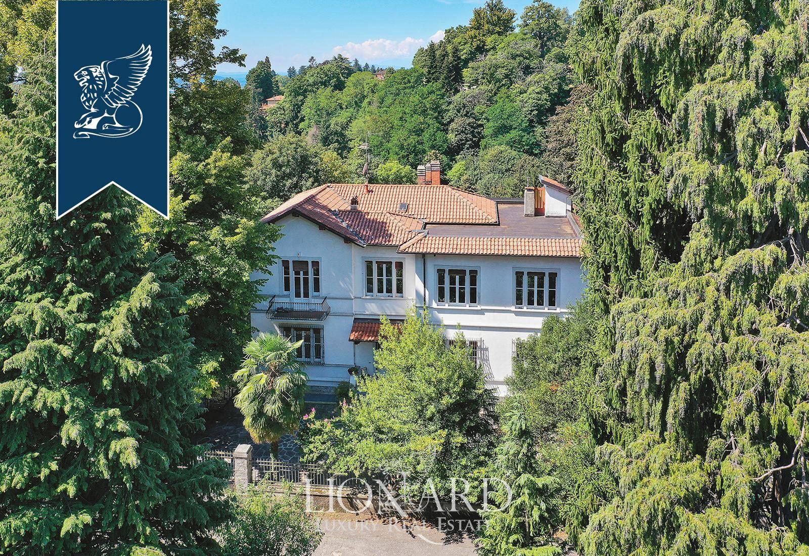 Villa in Vendita a Varese: 0 locali, 600 mq - Foto 2
