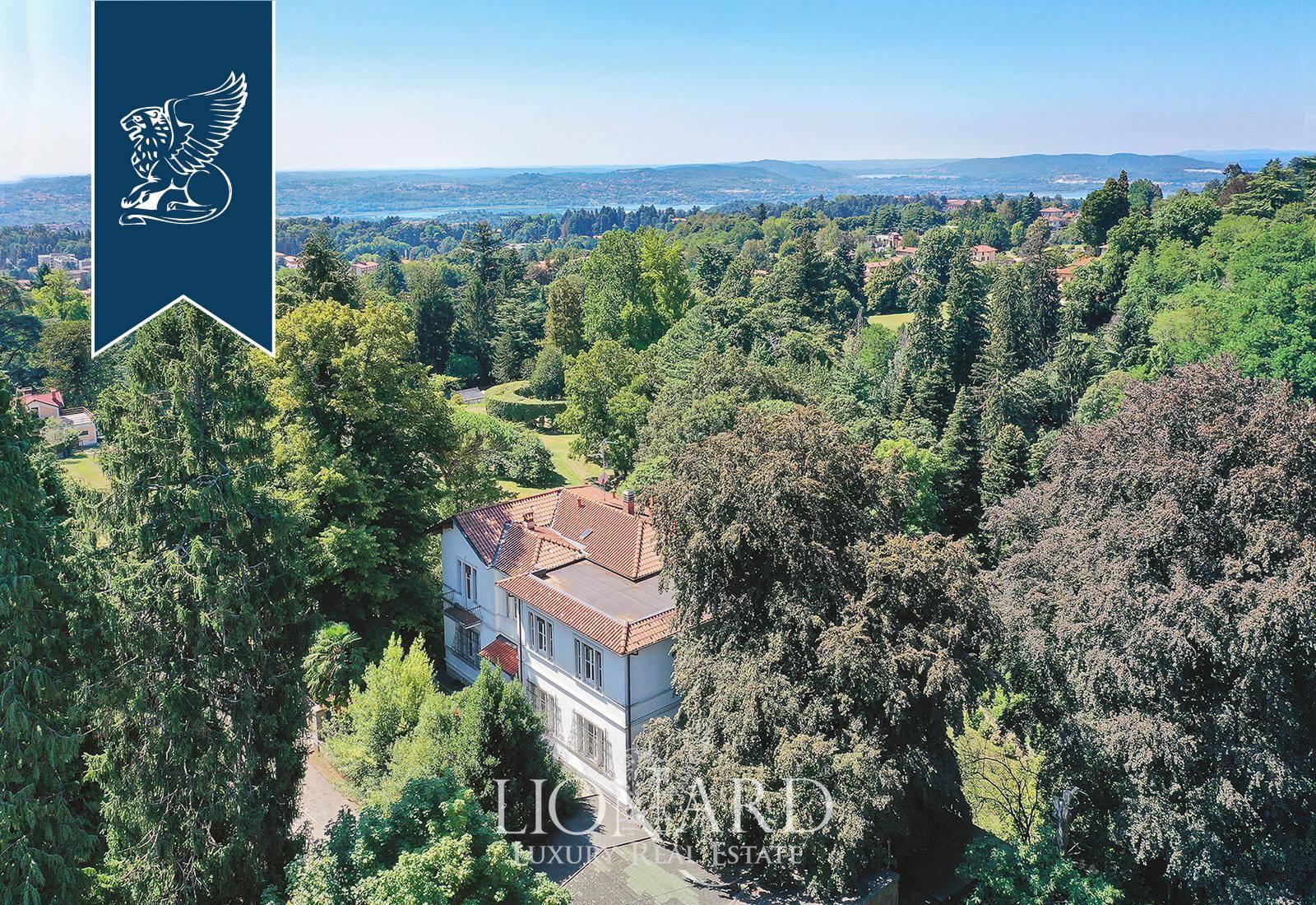 Villa in Vendita a Varese: 0 locali, 600 mq - Foto 7