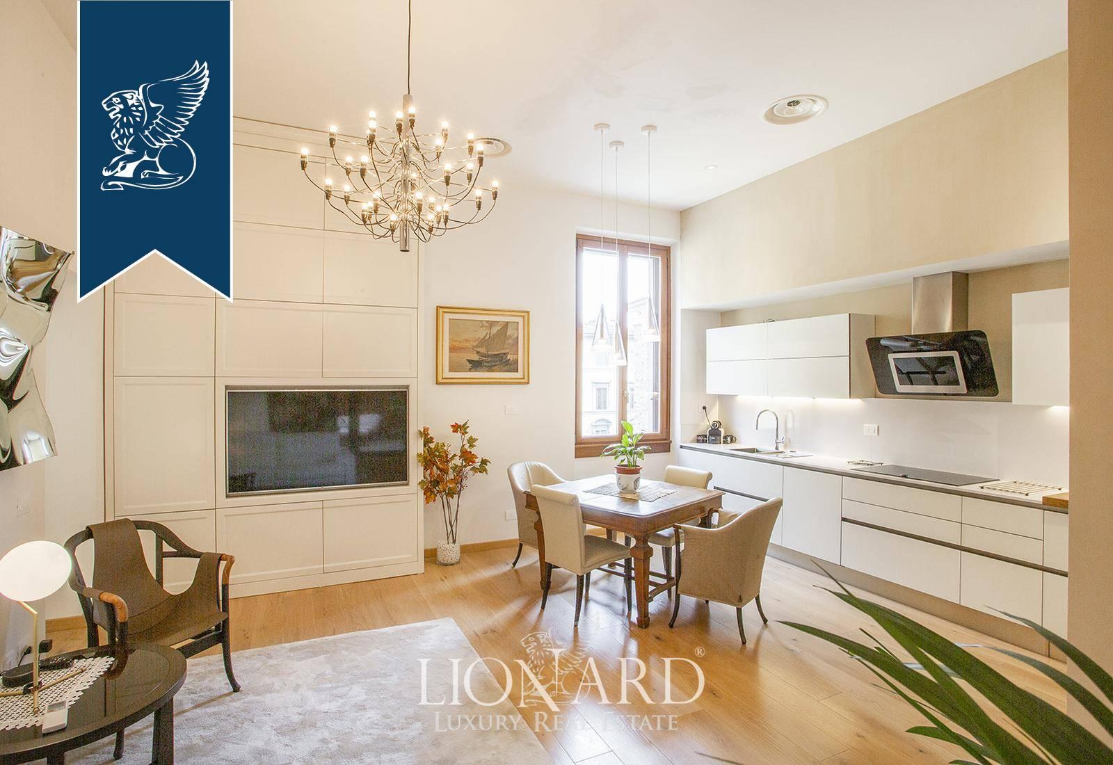 Appartamento in Vendita a Firenze: 0 locali, 136 mq - Foto 9