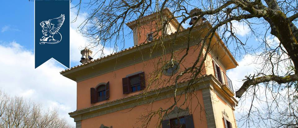 Villa in Vendita a Albano Laziale: 0 locali, 350 mq - Foto 5