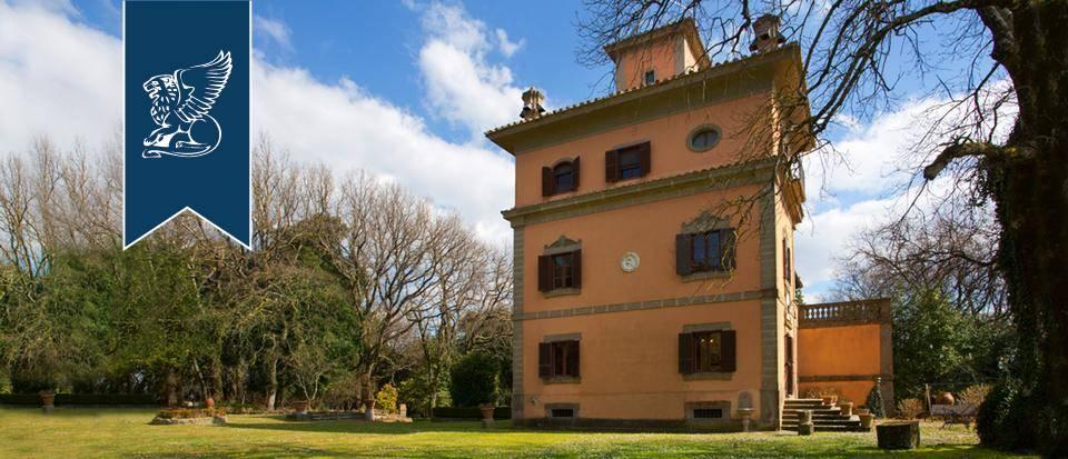 Villa in Vendita a Albano Laziale: 0 locali, 350 mq - Foto 4