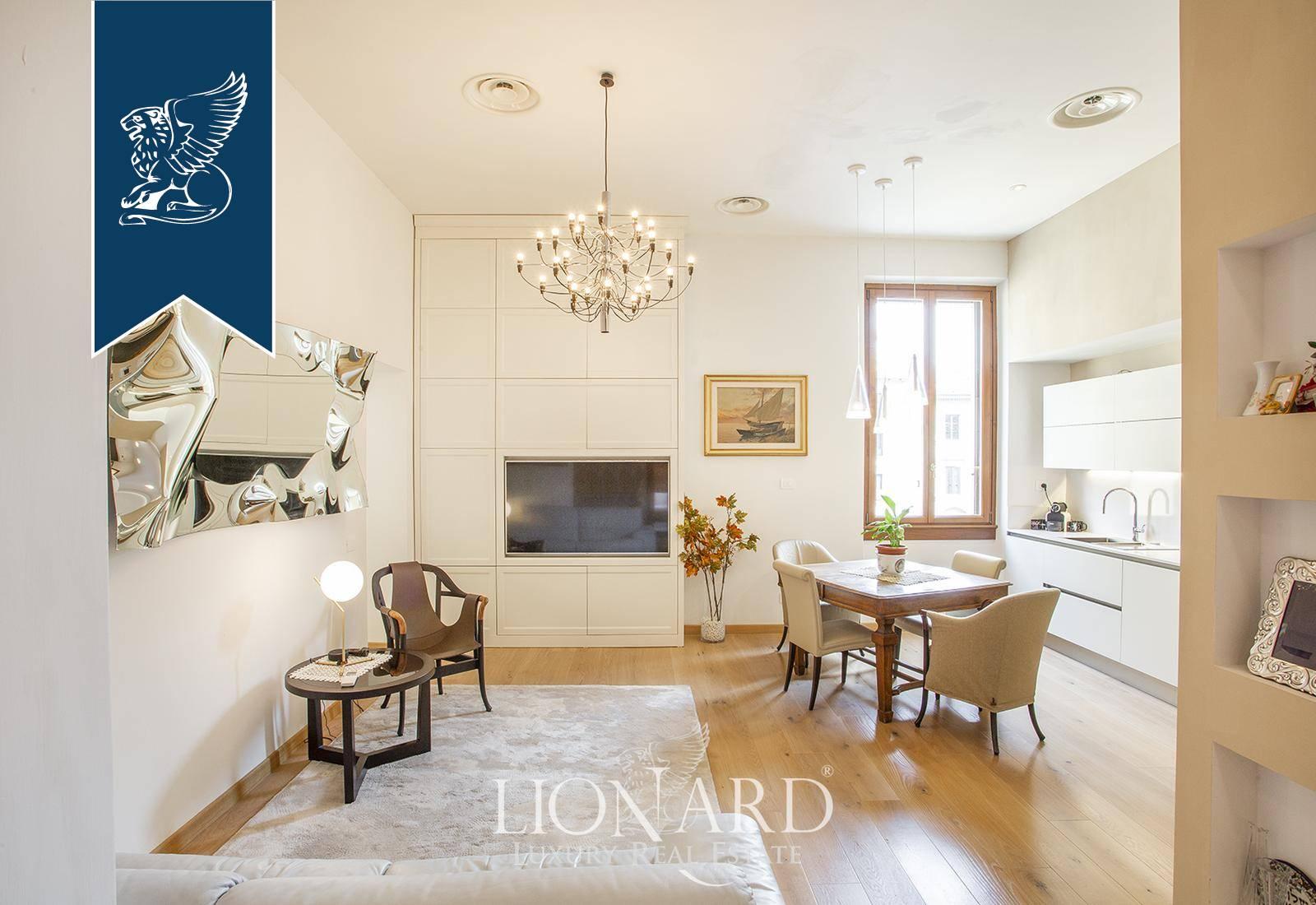 Appartamento in Vendita a Firenze: 0 locali, 136 mq - Foto 1