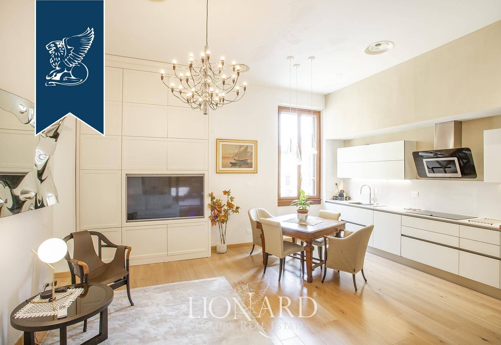 Appartamento in Vendita a Firenze: 0 locali, 136 mq - Foto 2