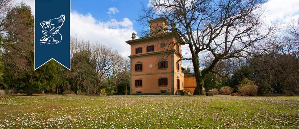 Villa in Vendita a Albano Laziale: 0 locali, 350 mq - Foto 3