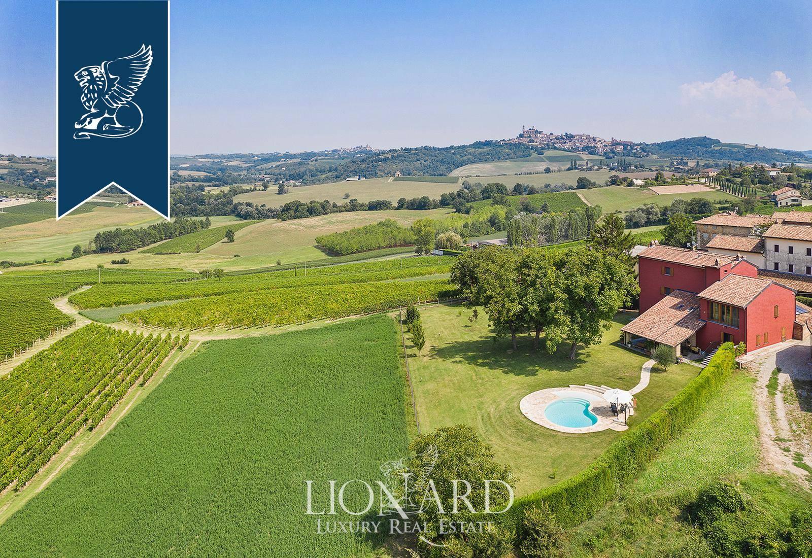 Villa in Vendita a Vignale Monferrato: 0 locali, 500 mq - Foto 3