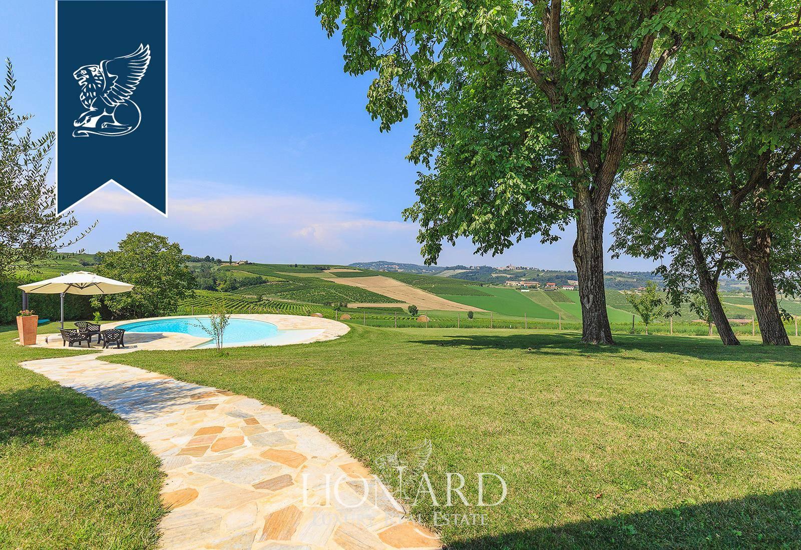 Villa in Vendita a Vignale Monferrato: 0 locali, 500 mq - Foto 7
