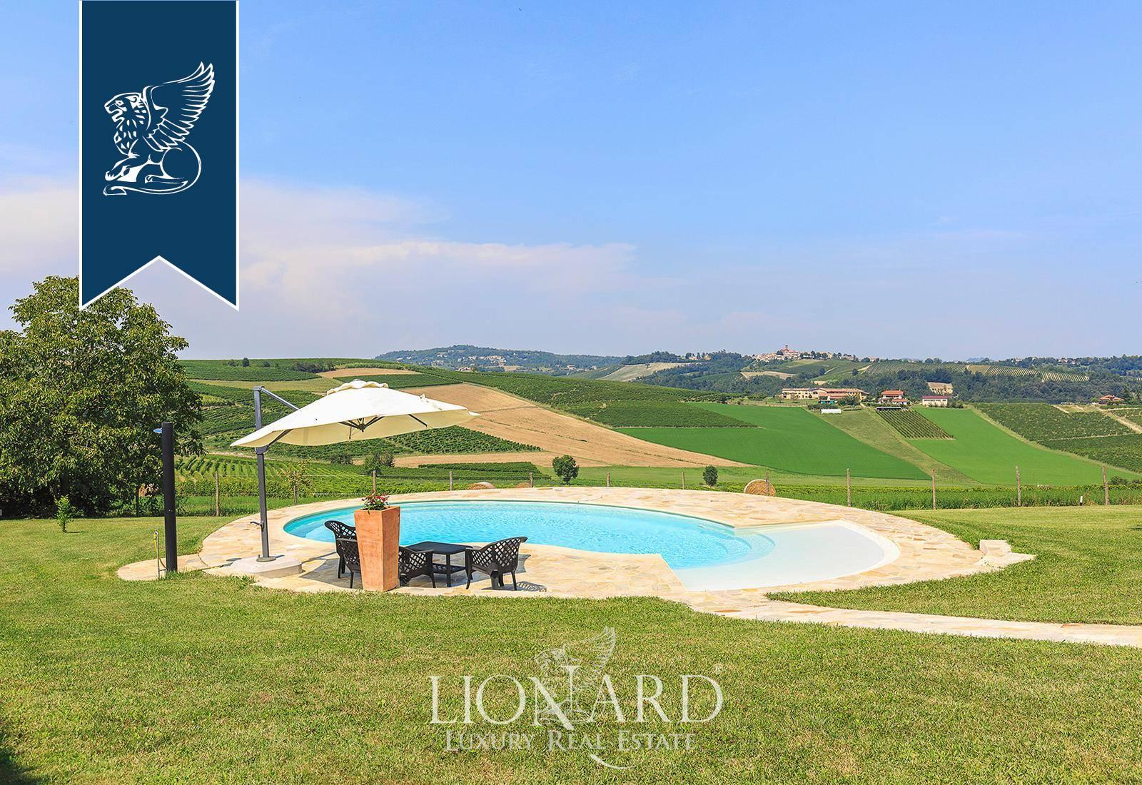 Villa in Vendita a Vignale Monferrato: 0 locali, 500 mq - Foto 8