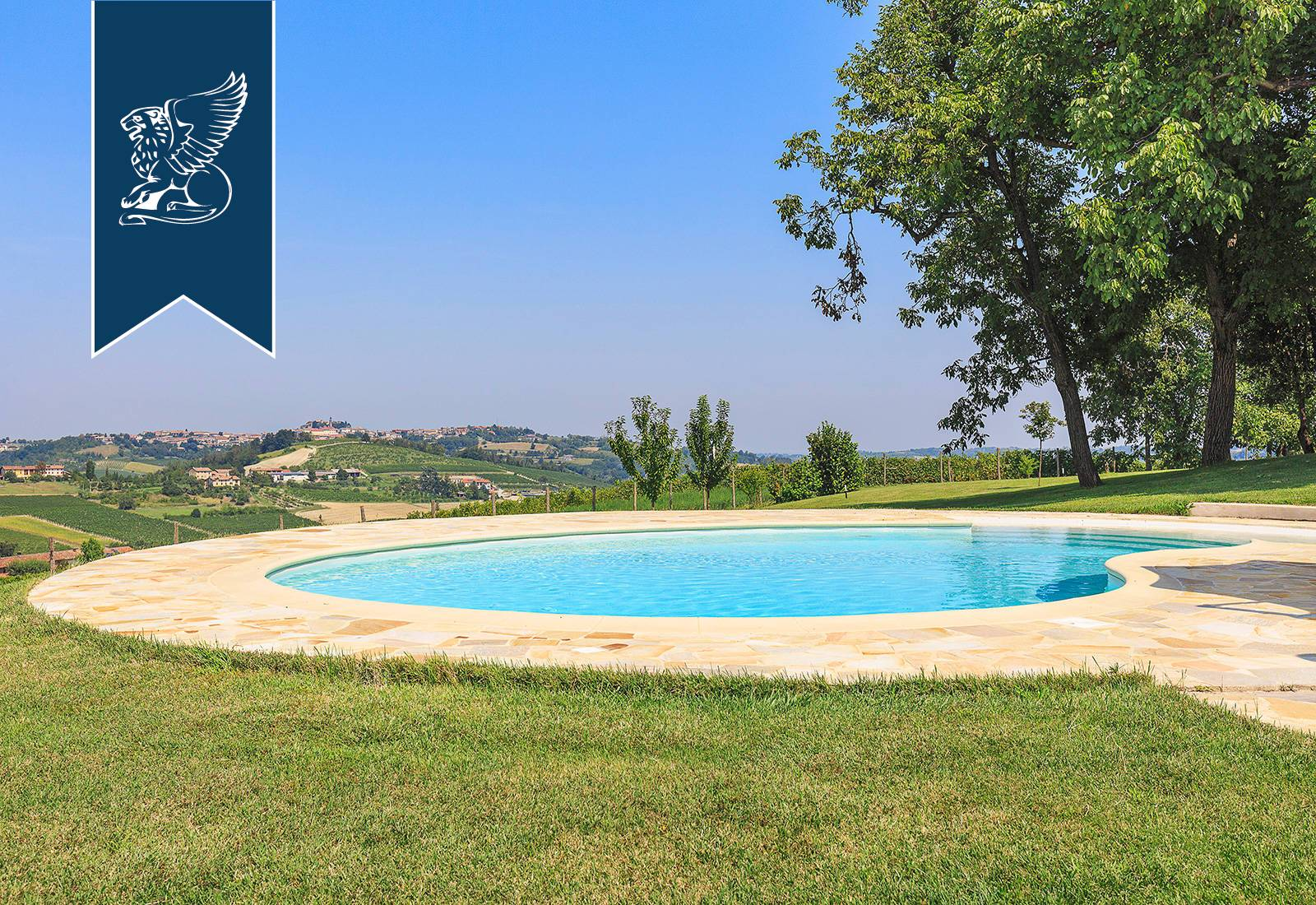 Villa in Vendita a Vignale Monferrato: 0 locali, 500 mq - Foto 9