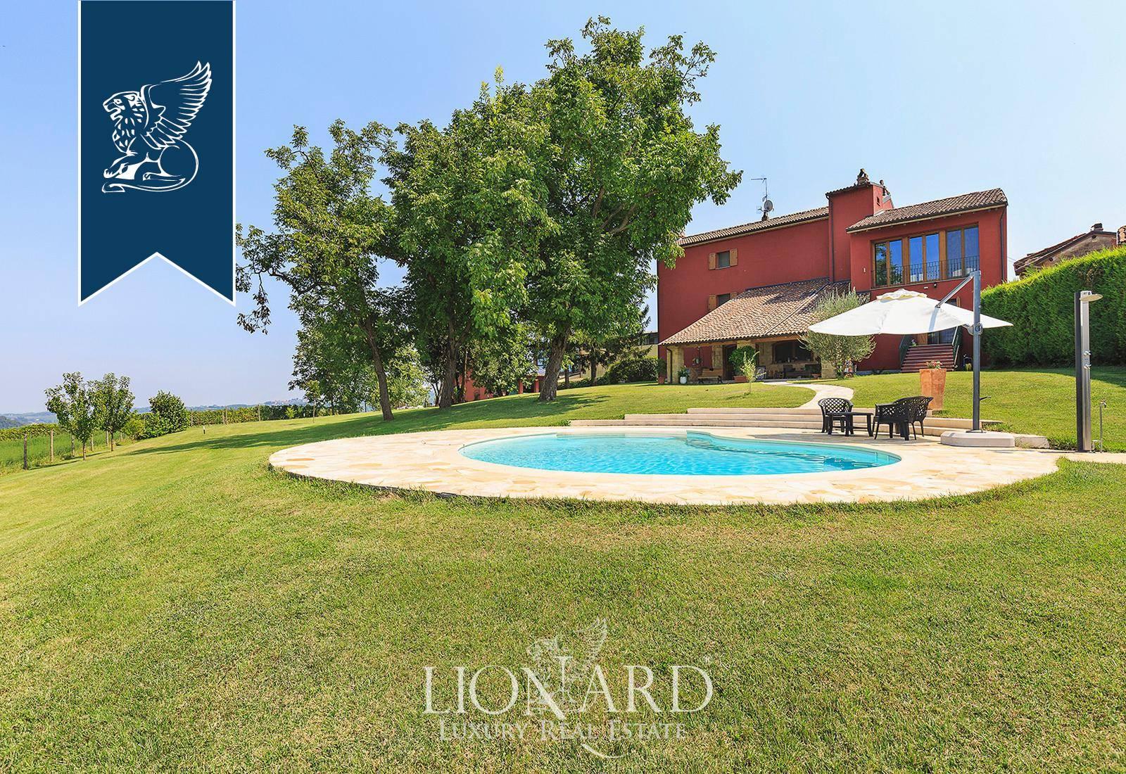 Villa in Vendita a Vignale Monferrato: 0 locali, 500 mq - Foto 6