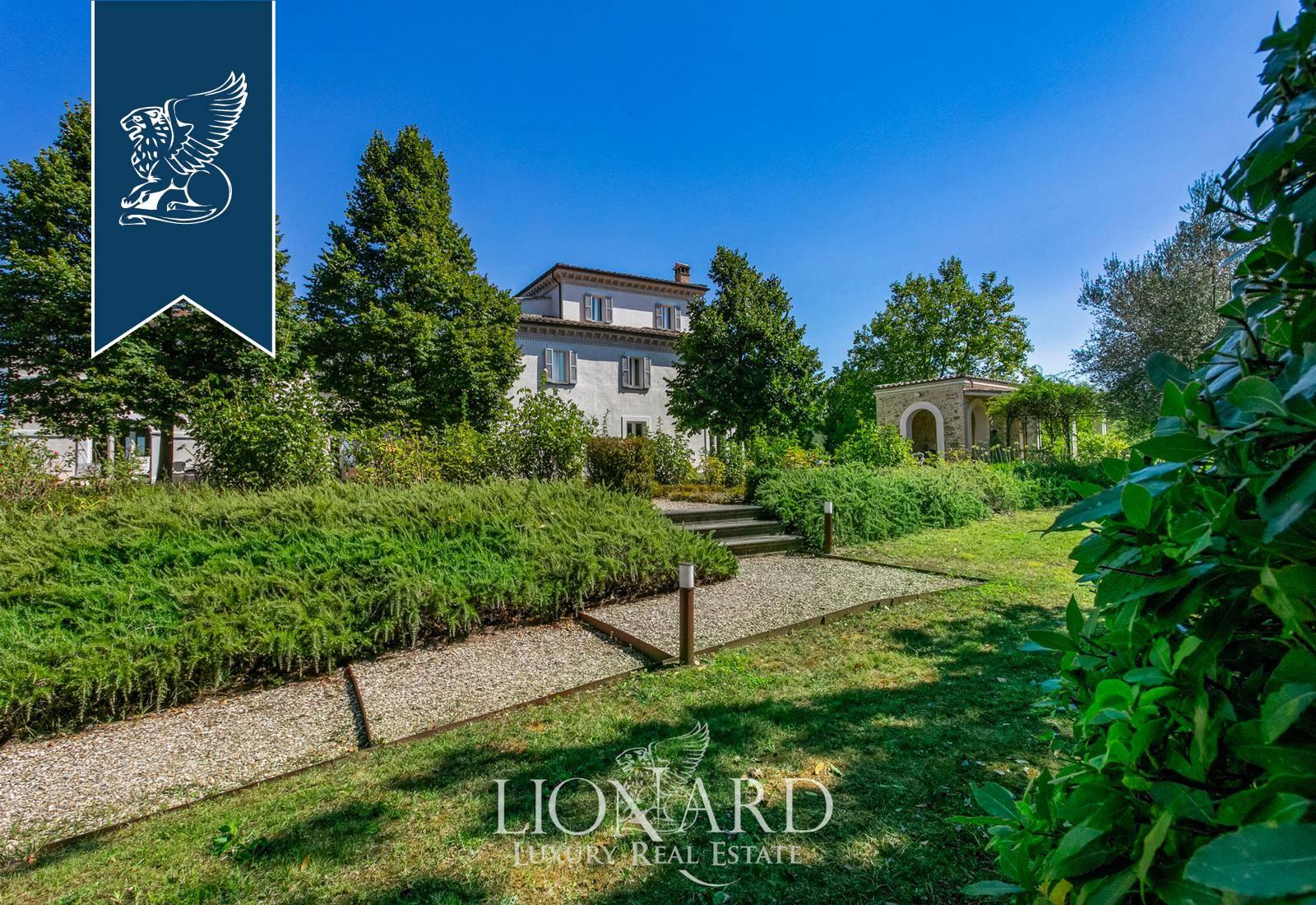 Villa in Vendita a Perugia: 0 locali, 820 mq - Foto 8