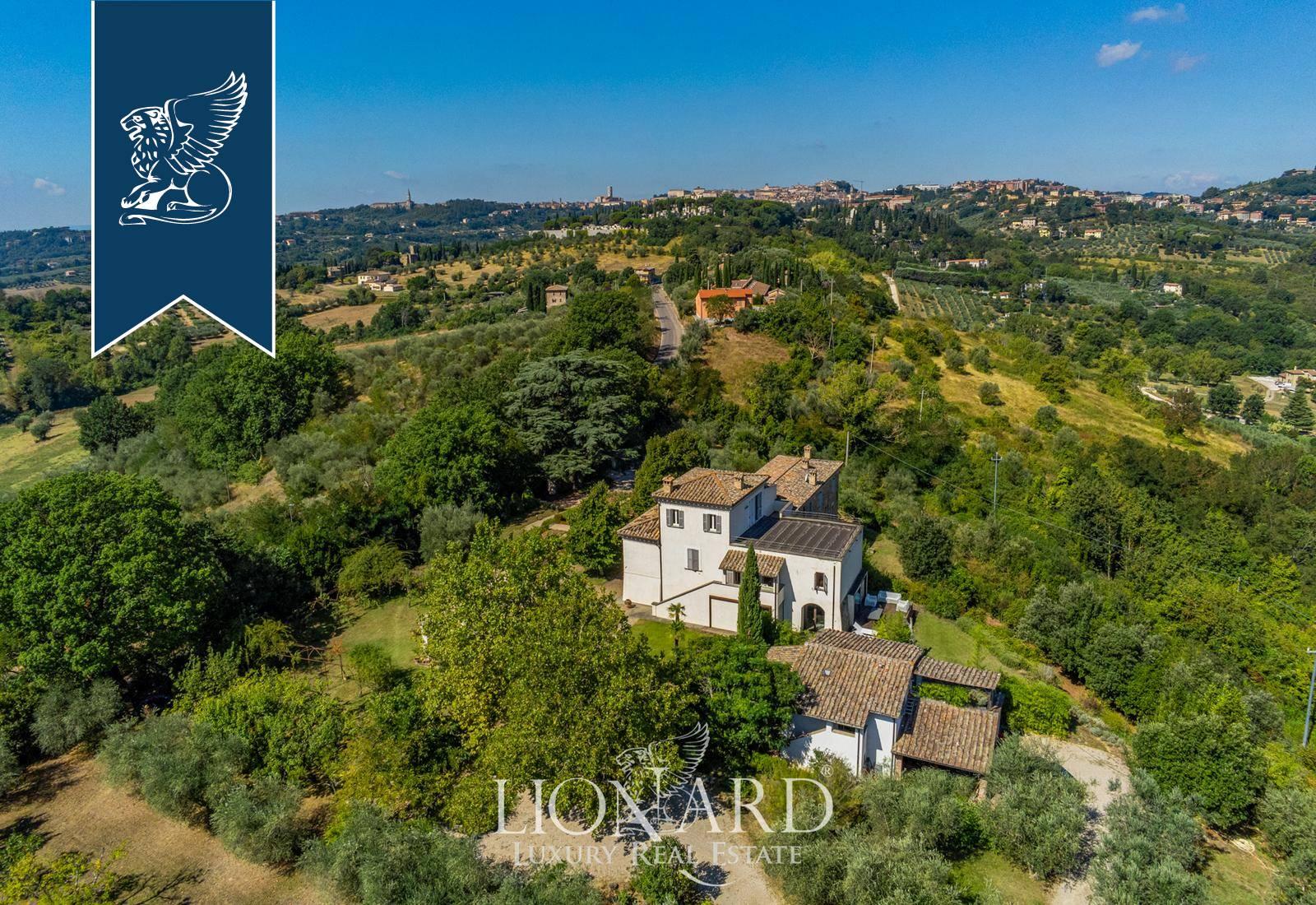 Villa in Vendita a Perugia: 0 locali, 820 mq - Foto 4