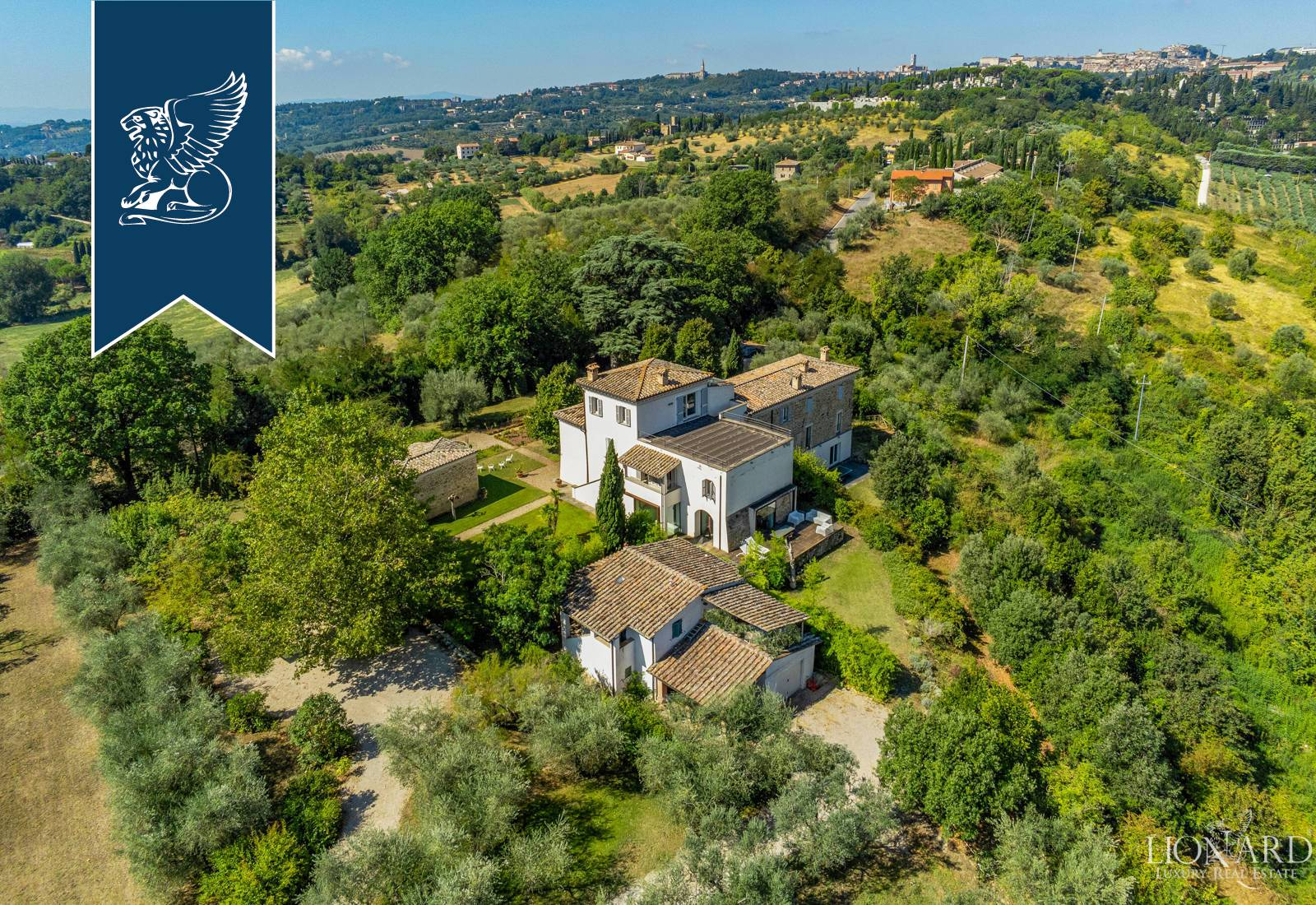 Villa in Vendita a Perugia: 0 locali, 820 mq - Foto 5