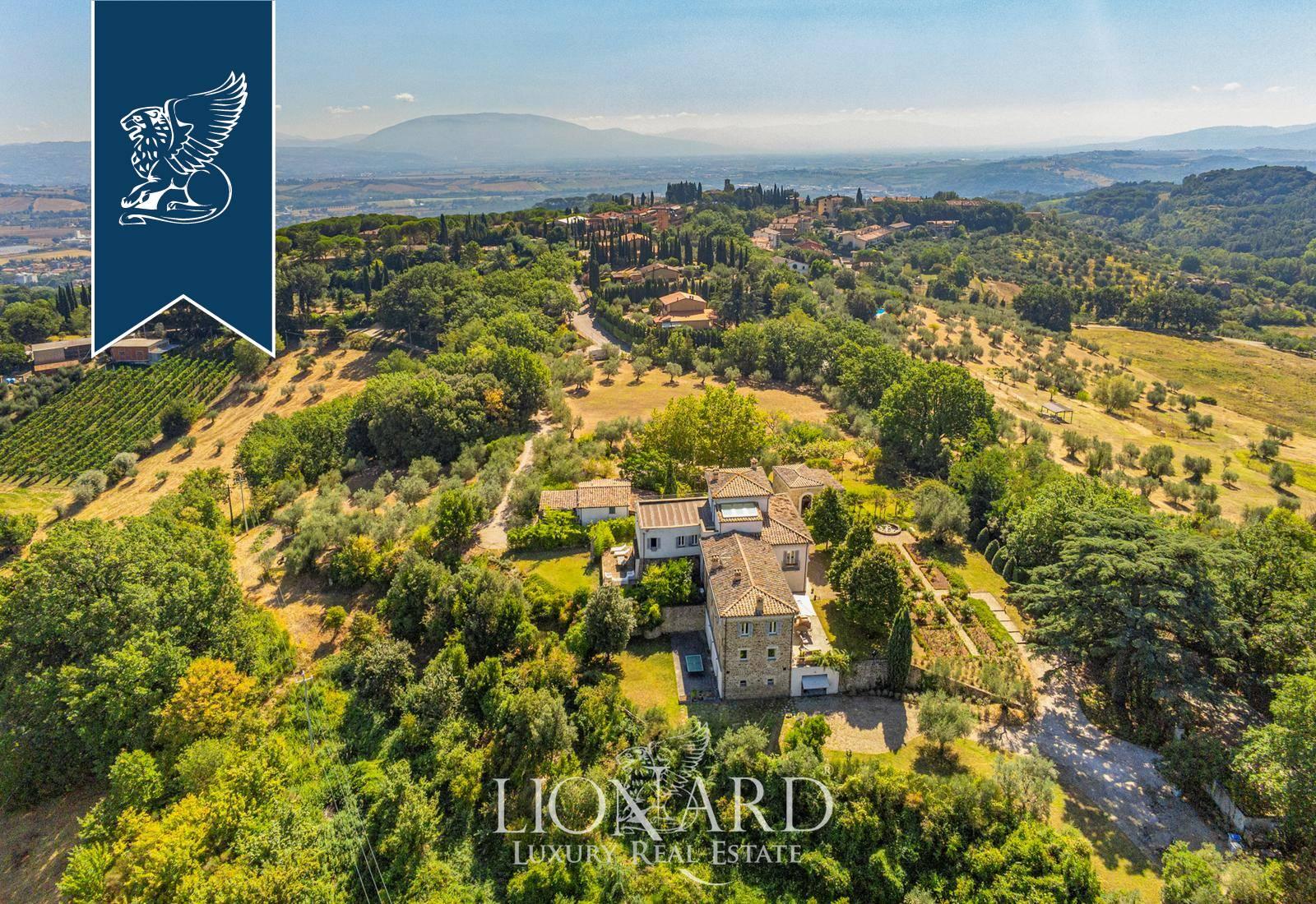 Villa in Vendita a Perugia: 0 locali, 820 mq - Foto 7