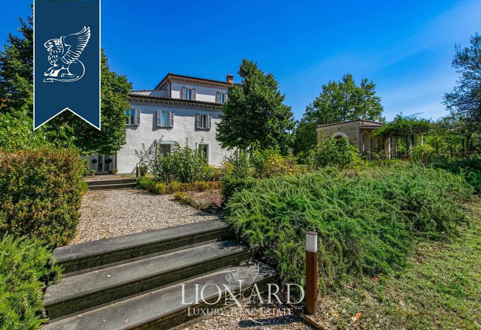 Villa in Vendita a Perugia: 0 locali, 820 mq - Foto 9