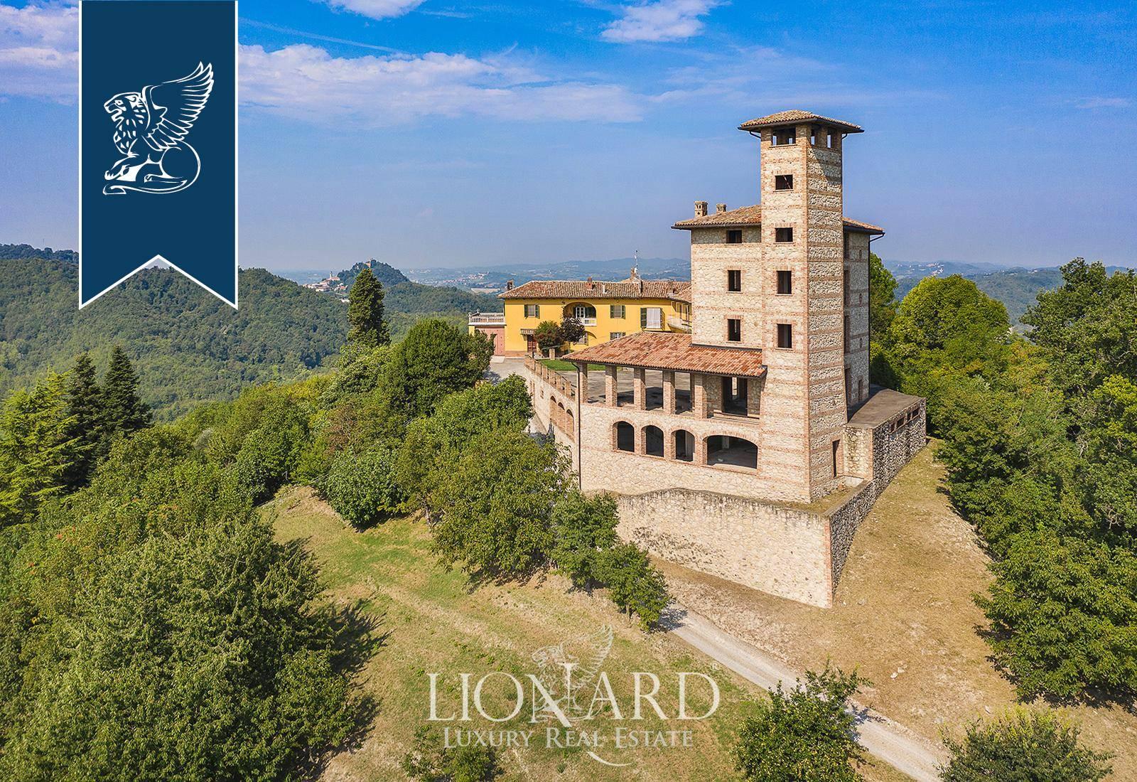 Villa in Vendita a Odalengo Piccolo: 0 locali, 1500 mq - Foto 9
