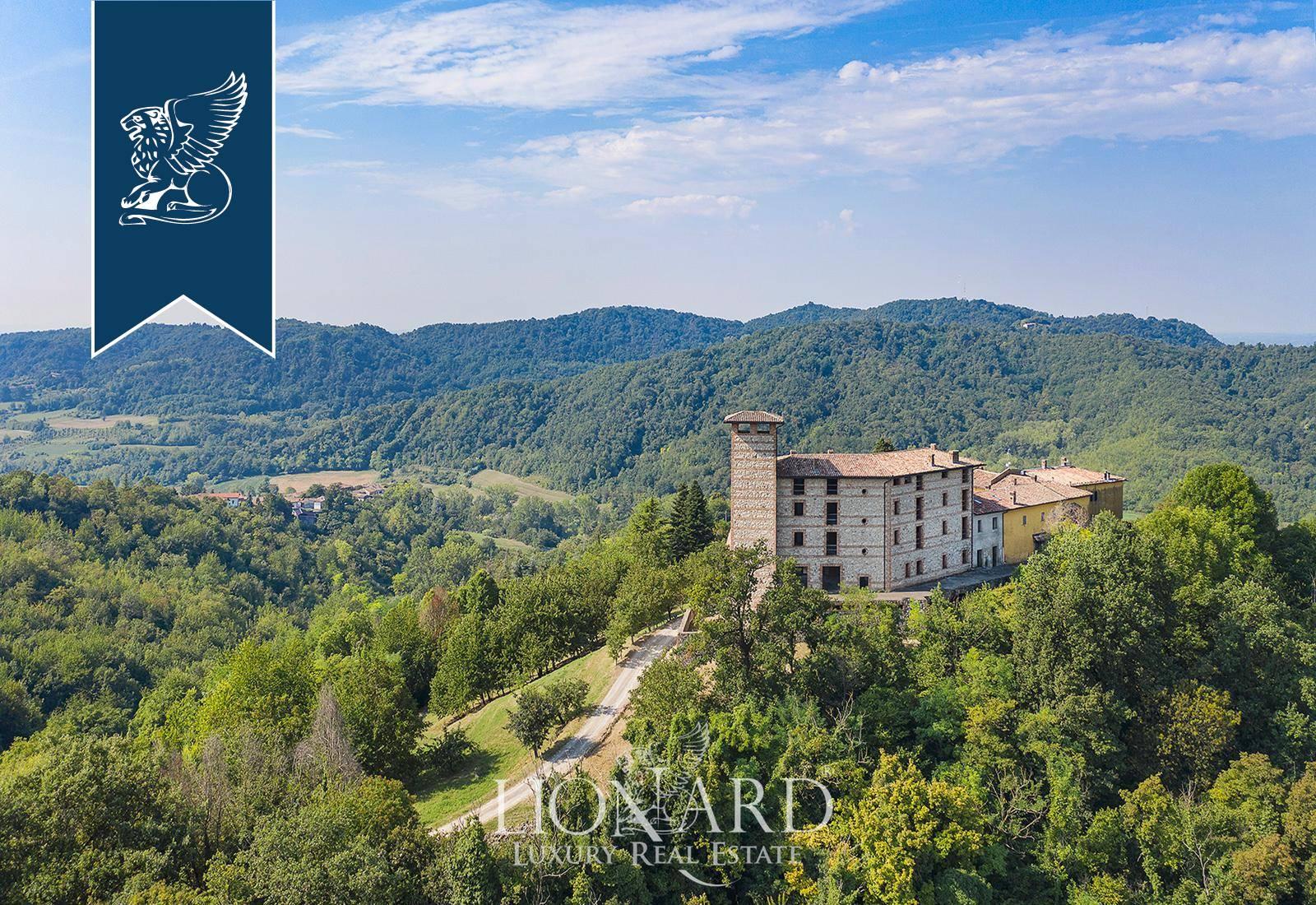 Villa in Vendita a Odalengo Piccolo: 0 locali, 1500 mq - Foto 5