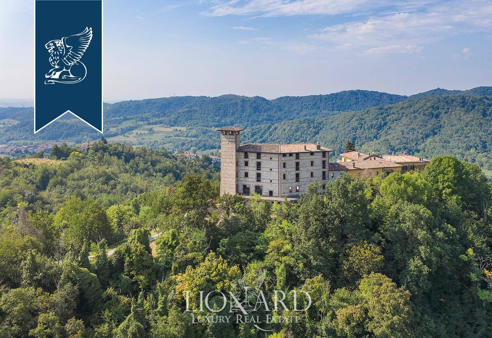 Villa in Vendita a Odalengo Piccolo: 0 locali, 1500 mq - Foto 6
