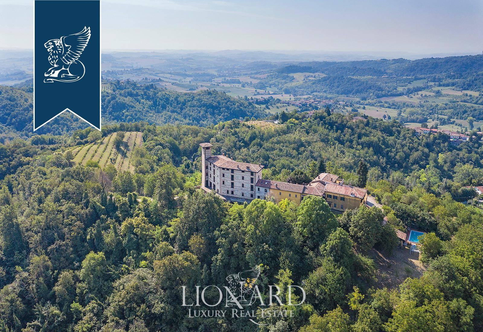 Villa in Vendita a Odalengo Piccolo: 0 locali, 1500 mq - Foto 4