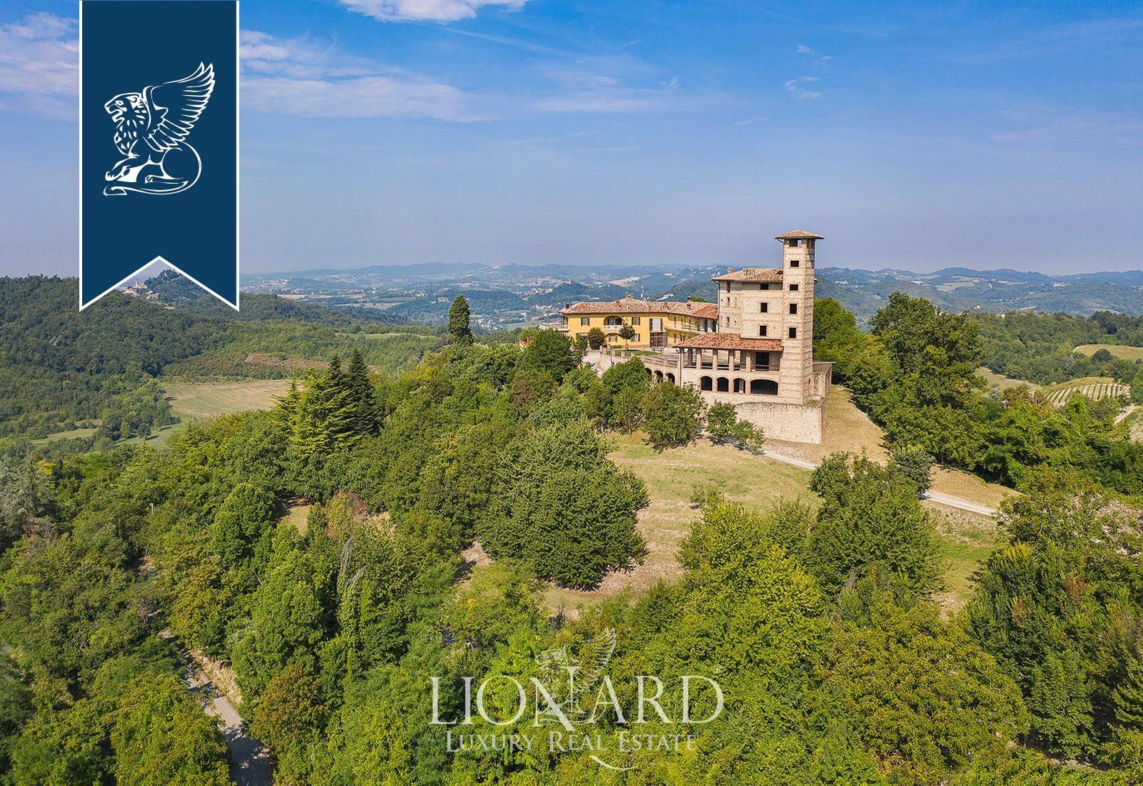 Villa in Vendita a Odalengo Piccolo: 0 locali, 1500 mq - Foto 7