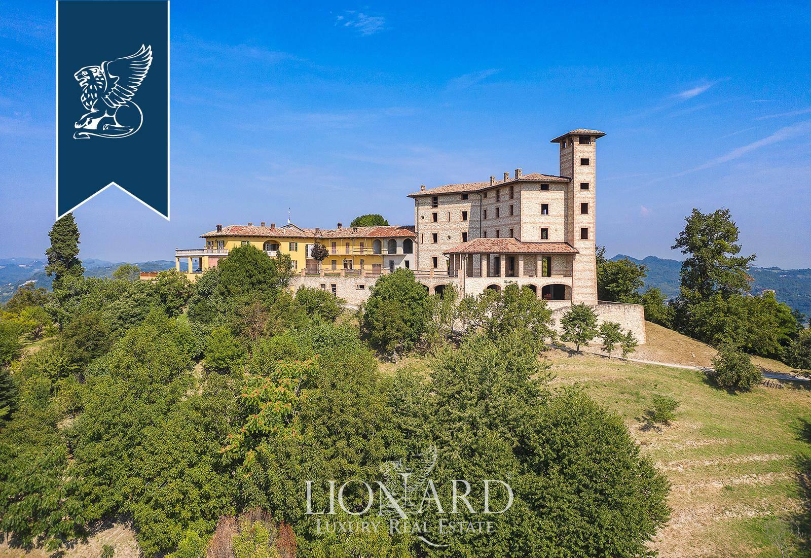 Villa in Vendita a Odalengo Piccolo: 0 locali, 1500 mq - Foto 8