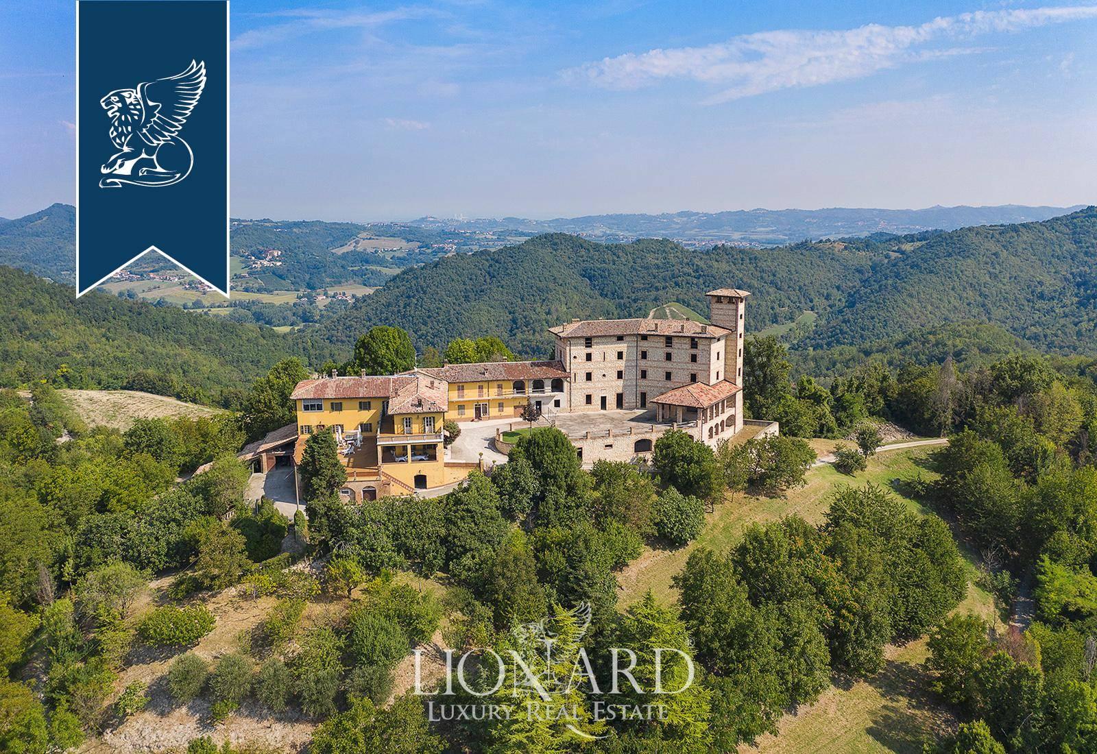 Villa in Vendita a Odalengo Piccolo: 0 locali, 1500 mq - Foto 3