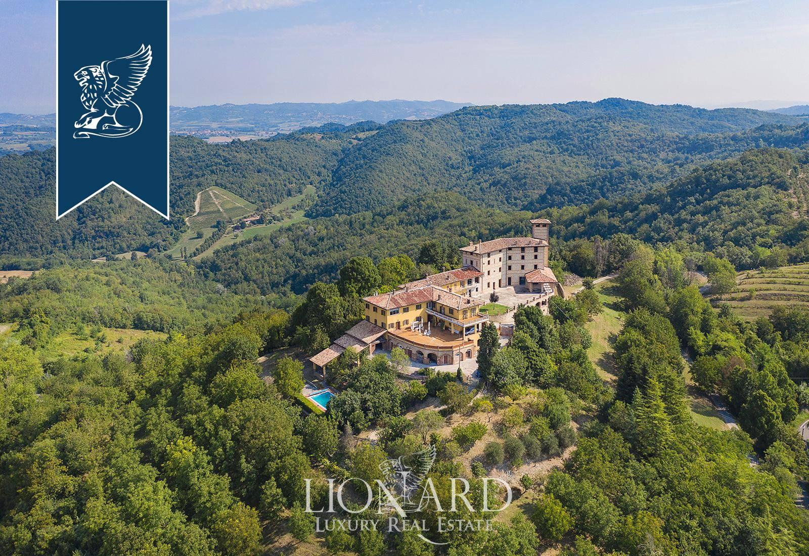 Villa in Vendita a Odalengo Piccolo: 0 locali, 1500 mq - Foto 2