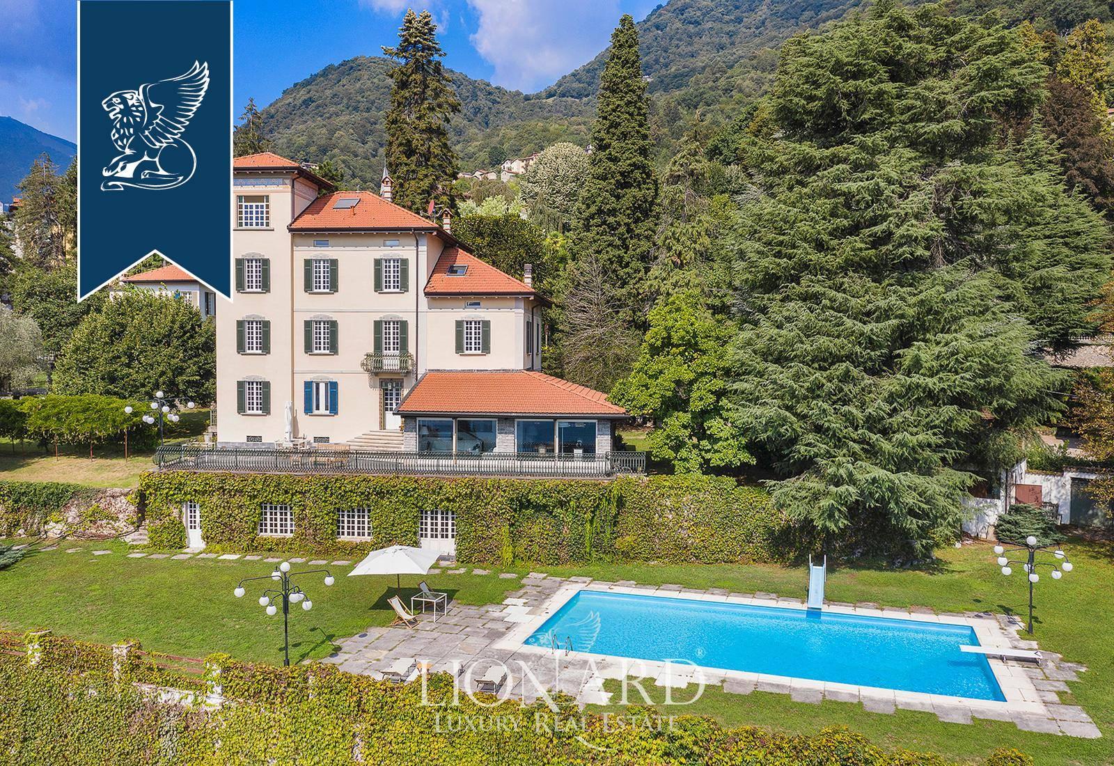 Villa in Vendita a Dizzasco: 0 locali, 1170 mq - Foto 9